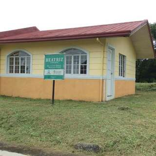 RFO Single Bungalow for Sale at Indang Cavite