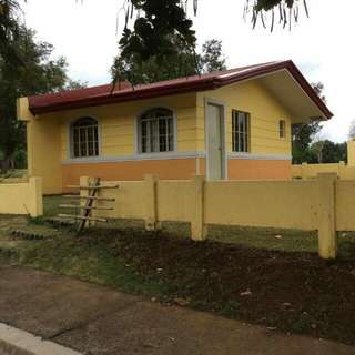 Sophia Model Bungalow for Sale at Indang Cavite