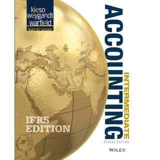 Intermediate Accounting IFRS Edition 2014