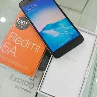 Xiomi 5A
