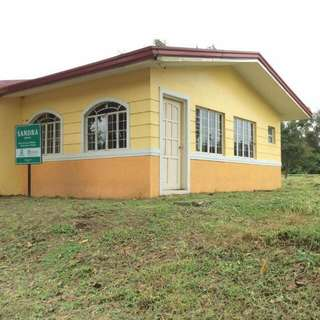 RFO Sandra Bungalow for Sale at Indang Cavite