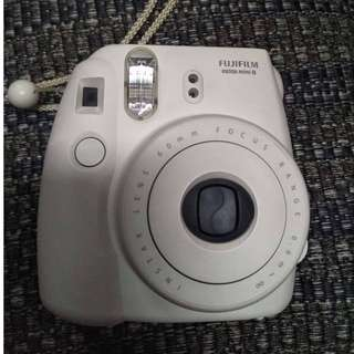 INSTAX MINI 8 (WHITE)