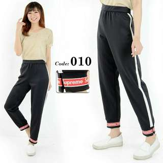 Celana training/Trackpants