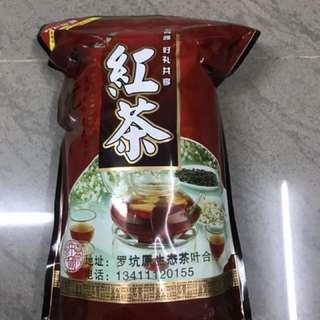 中國羅杭紅茶葉 Chinese tea