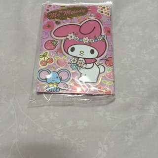 My Melody Ang Pow Red Packet Better Than Hello Kitty