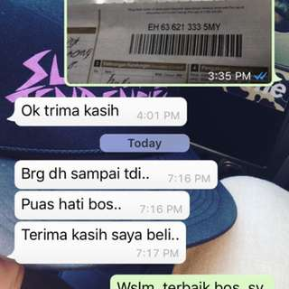 Tq buyer