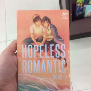 Hopeless Romantic Book 2 Wattpad Book