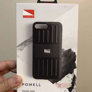 Lander Powell Iphone 7 Plus / 8 Plus Case