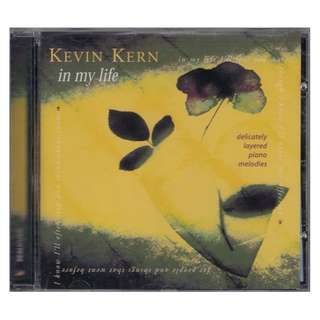 Kevin Kern: <In My Life> (1999 CD) (Brand New)