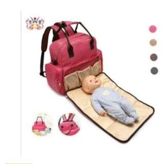 Water Proof Baby Bag