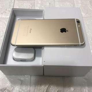 Iphone6plus 16gb original 100%working 原裝冇維修