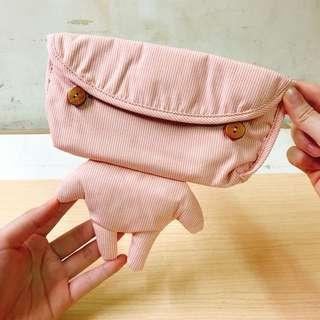 🚚 造型筆袋