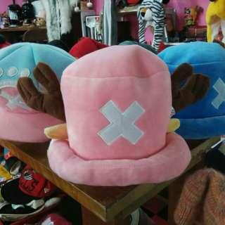 Topi One Piece / Tony Chopper Cap
