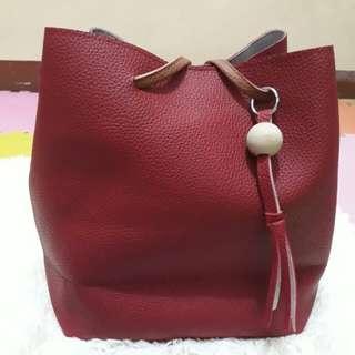 4-in-1 Bag Set (Red)