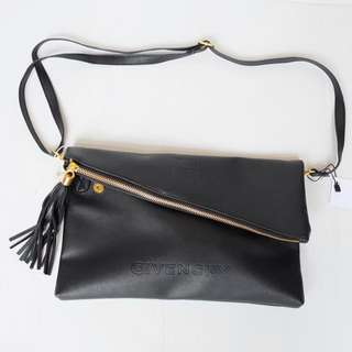 Givenchy sling bag/clutch counter gift