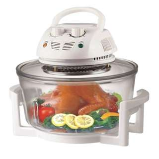 Turbo Convection cooker