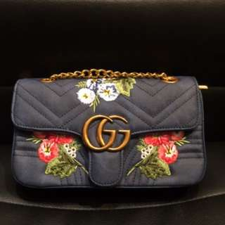 Gucci floral medium