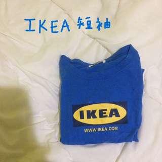IKEA玩翻上衣