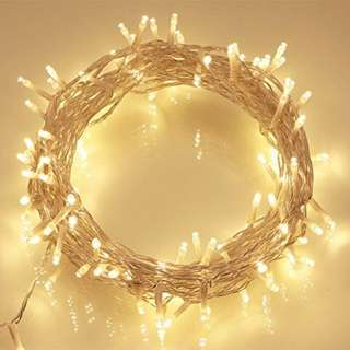LED light 7m long for decoration! ( with 3 diff light variation)