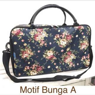 Tas Koper Grosir / Travel Bag Jumbo