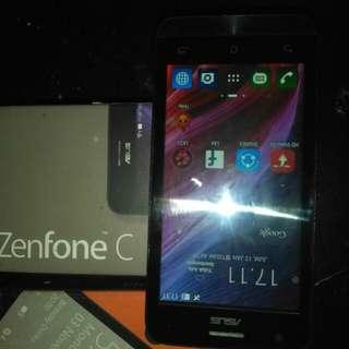 Zenfone C