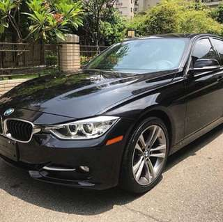 BMW 3系列