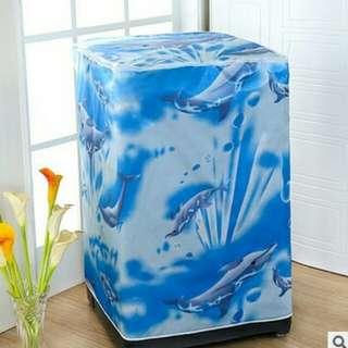 Cover mesin cuci model baru