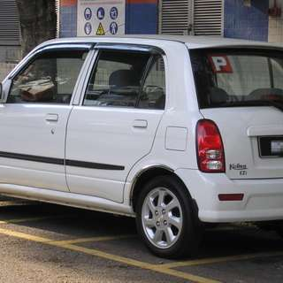 I want to rent small cheap auto car