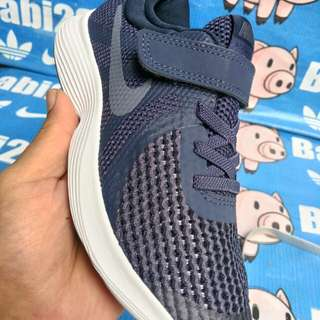 Nike Revolution Navy Kids Original