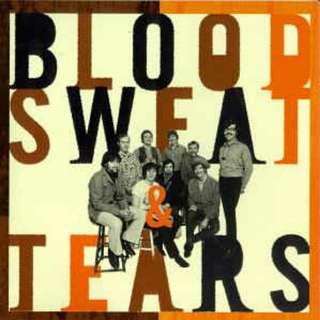 arthcd BLOOD, SWEAT & TEARS Best Of 2CD