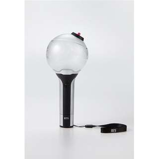 OFFICIAL BTS ARMY BOMB LIGHT STICK
