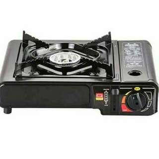 Gas stove:P850