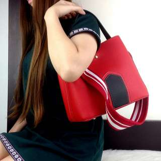 Fashion bag. Size 26x14x22cm. (LIMITED STOCK). 5 Warna.