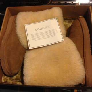 Uggs Waterproof boots