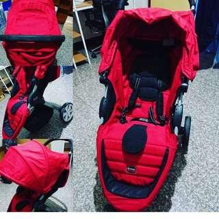 Britax 三輪兒童推車 B-AGILE