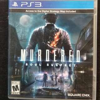 PS3 Murderer