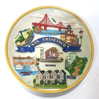San Francisco Display