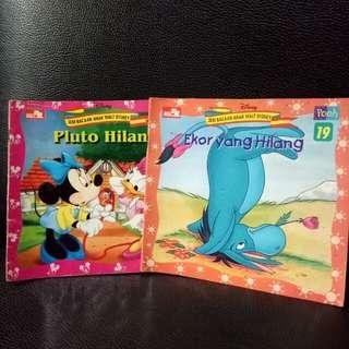 Buku Cerita Dongeng Anak