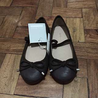 Zara Girls Shoes