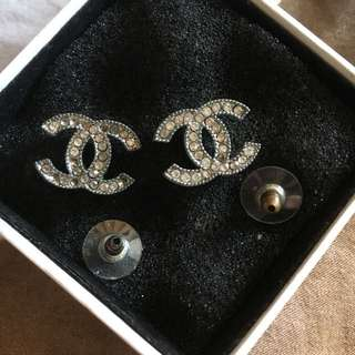1:1CHANEL EARRING