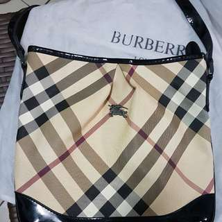 Burberry London Sling Bag