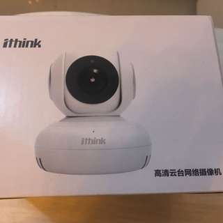 家用網絡攝錄機