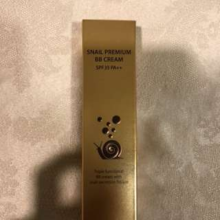 Snail premium BB Cream SPF35 PA++