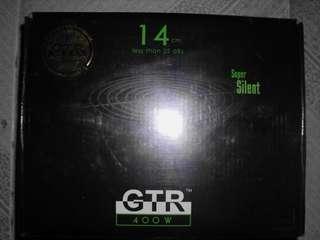 GTR AP-450X 400W大機箱火牛