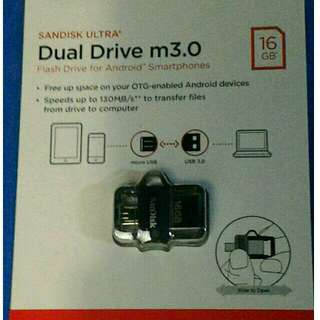 SanDisk Ultra Dual Drive m3.0