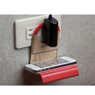 手機充電架 #舊愛換新歡#有超取最好買