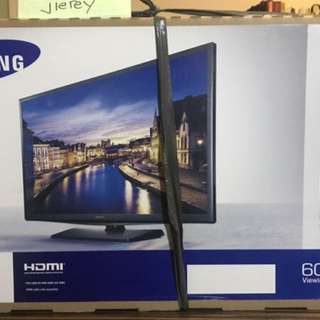 "Samsung 24"" HD TV H4003 Series 4"