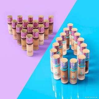 Tarte Shape Tape Foundation - PREORDER
