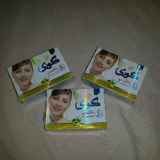 face and body Soap