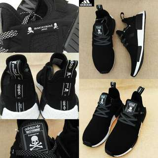 Adidas NMD Mastermind Japan